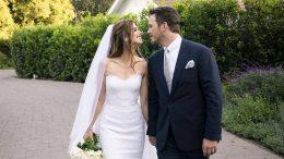boda Chris Pratt y Katherine Schwarzenegger