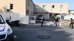 tiroteo en mezquita de francia