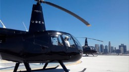 ubercópteros