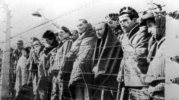campos nazis