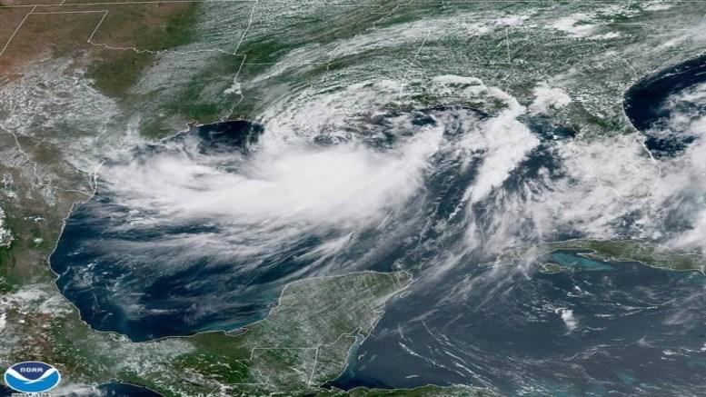 huracan barry