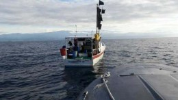 naufragio nicaragua