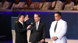 nuevo presidente panama 2019