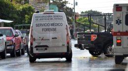 asesinato en mexico