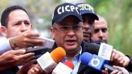 Douglas Rico CICPC