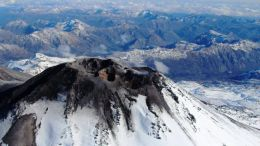 volcan chile