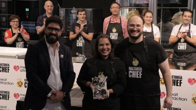 Antonio-Marot chef ganador