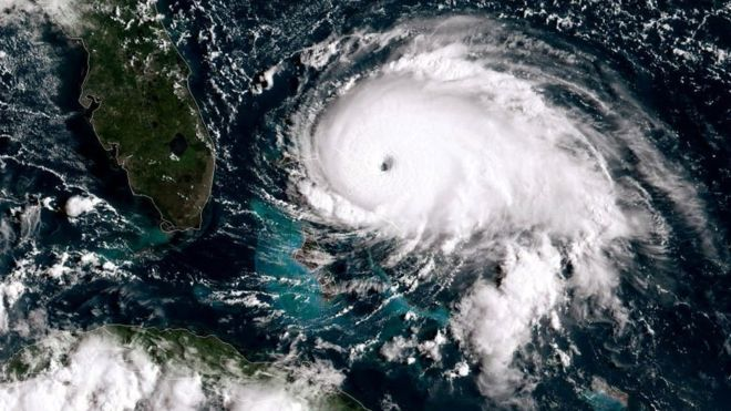 Huracán-Dorian-Bahamas