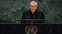 el vaticano en la onu