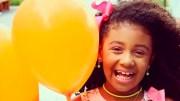 niña asesinada en brasil