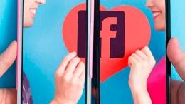 servicio de citas de facebook