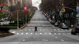 Park Avenue en Nueva