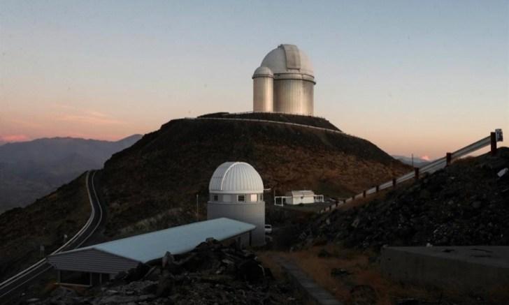 Observatorio Europa Sur