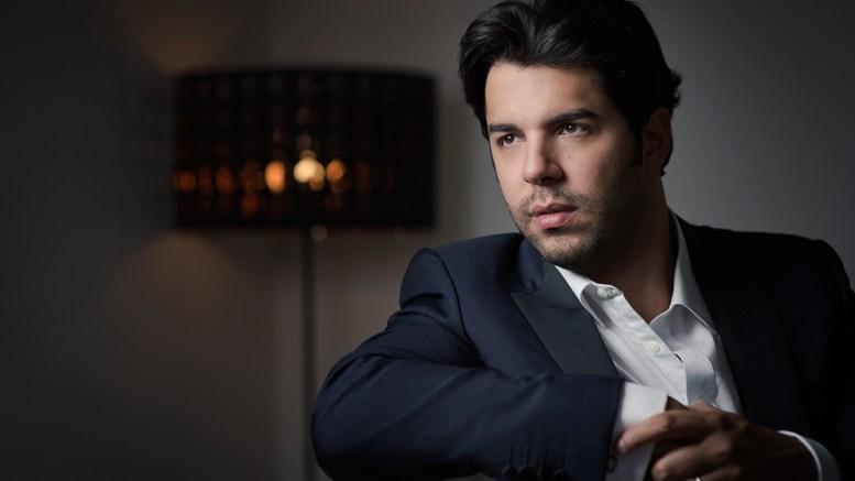 Director Domingo García Hindoyan