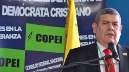 Presidente de Copei