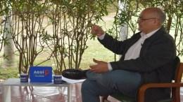 Carlos Alvarado Ministro de Salud de Venezuela