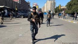 Bagdad atentado suicida