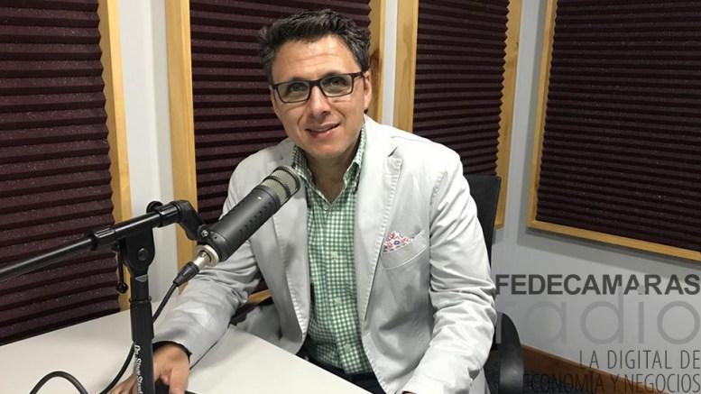 Felipe Capozzolo Consecomercio
