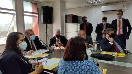 Comisión de Política Exterior de la Asamblea Nacional