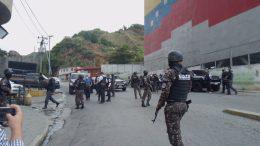 La Vega enfrentamiento Faes bandas delictivas