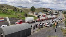 Oxígeno enviado a Brasil por gobierno Venezolano