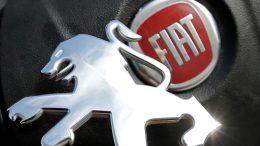 Fusión Peugeot Fiat