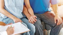 Terapia Sexual en parejas