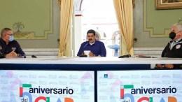 Maduro Clap