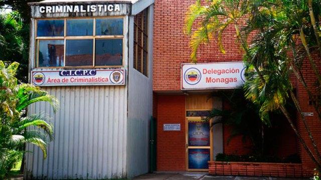 CICPC Monagas