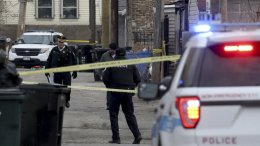 Chicago joven hispano de 13 años baleado por la policía