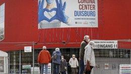 Vacunación en Alemania