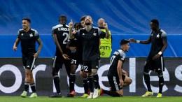 Sheriff le gana al Real Madrid en Champions