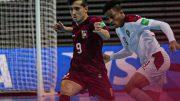 Venezuela pierde ante Marruecos en Mundial de Futsal de Lituania