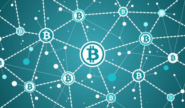 cadena de bloques criptoactivos