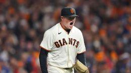 Gigantes de San Francisco MLB