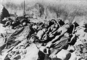 Genocidio 1