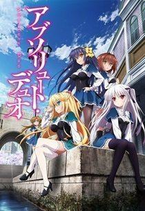 Absolute Duo NAU Animes da Temporada de Inverno 2015