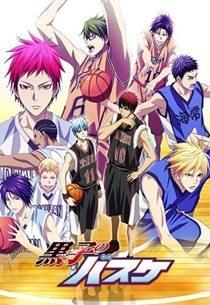 Kuroko no Basket 3 NAU Animes da Temporada de Inverno 2015