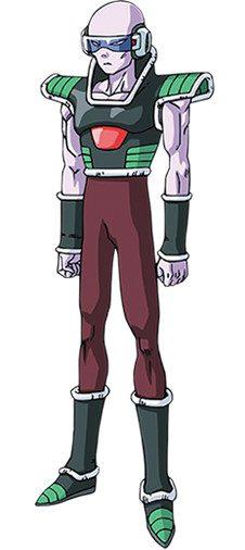 172 Reveladas vozes e imagens de Dragon Ball Z: Fukkatsu no F