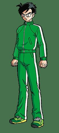 3 Reveladas vozes e imagens de Dragon Ball Z: Fukkatsu no F