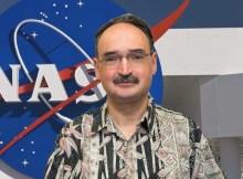 Científico de la Nasa Veo a Dios en las maravillas del Universo