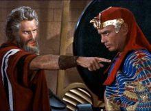 Faraón no pudo acabar con Moisés
