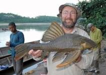 274936c4b649c88ffad7944bfc7a744a - Un pez gigante que come madera es descubierto en Perú