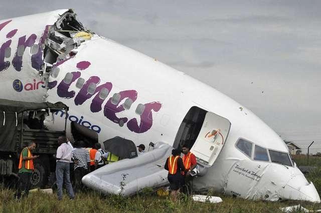 2cd9d1d7bb30511eb4cd517c131ae148 - Ningún fallecido tras partirse el avión del vuelo BW523