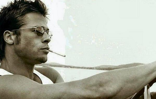 Actor Brad Pitt a favor de matrimonio entre homosexuales