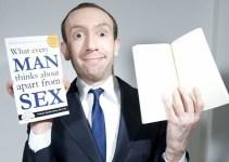 500a44935c8320008f1c713a63e32b8e - Un libro con 200 páginas en blanco se convierte en un éxito de ventas
