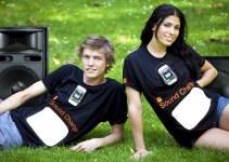 6cff81ed2fd5fd02c6bfe5986e55231b - Camiseta recarga teléfono usando sonido