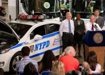 8c4e7ddecfb739ef5c33c55621b27630 - La Policía de Nueva York contará con 50 unidades del automóvil eléctrico Chevrolet Volt
