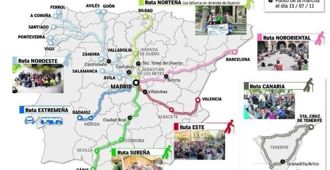 9653b574708b7a6469e28ee67a57dc73 - El camino de los Indignados así van las marchas del 15-M