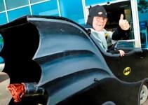 9f6d22dec5a20bcdd01cd84e98637764 - Convierte su silla de ruedas en un Batmóvil